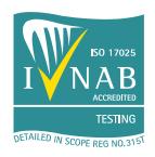 INAB Scope of Accreditation